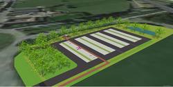 Ecoparking : Début des travaux le 6 août