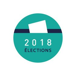 Elections 2018 : infos pratiques