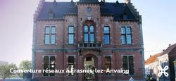 Frasnes-lez-Anvaing bientôt plus en zone blanche