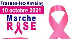 Frasnes-lez-Anvaing s'associe à Think Pink pour soutenir la lutte contre le cancer du sein