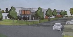 Le chantier de la future résidence-services a démarré