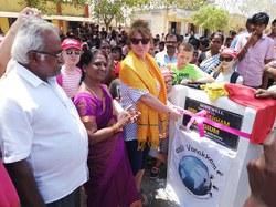 Retour sur la magnifique mission en Inde