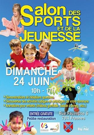 Salon des Sports et de la Jeunesse