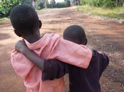 Une association frasnoise au secours des écoliers camerounais