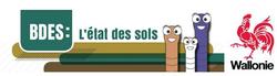 BDES : L'état des sols !