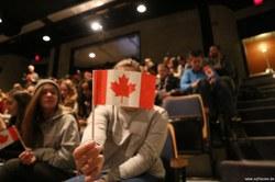 Des nouvelles de nos jeunes Frasnois au Québec - 2