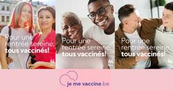 La Wallonie adapte sa stratégie de vaccination pour la rentrée