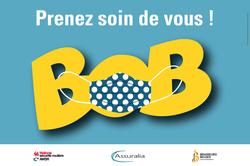 Malgré la crise sanitaire, la campagne Bob a démarré