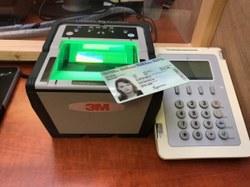 Nouveaux tarifs pour les cartes d'identité