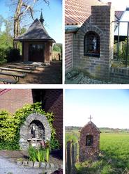 Petit patrimoine populaire : zoom sur les chapelles !