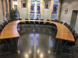 Résumé du conseil communal du 19 décembre 2017