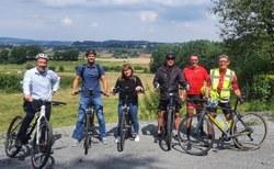 Semaine de la mobilité : Appel à projets « Wallonie cyclable »