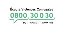 Violences conjugales et intrafamiliales