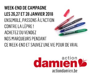 Action Damien : Mobilisez-vous !