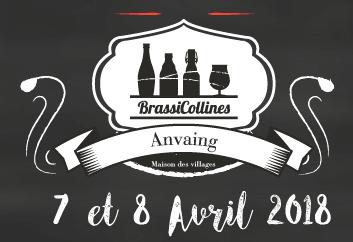 Brassicollines, l'unique foire brassicole du Pays des Collines