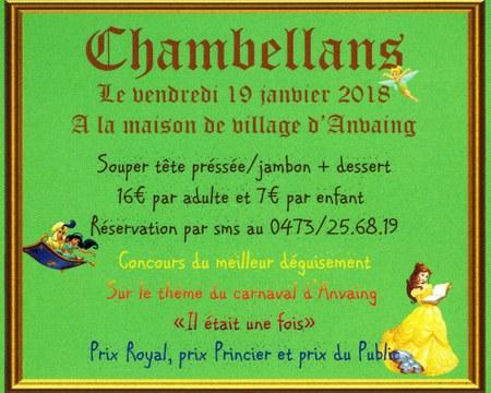 Chambellans (Anvaing)