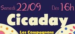 Cicaday Festival