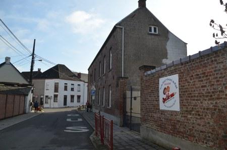Fête scolaire de l'école Saint-Vincent de Paul (Anvaing)