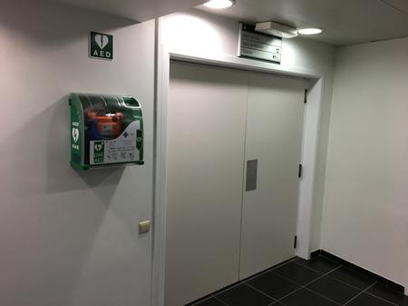 Formation pour l'usage de défibrillateurs