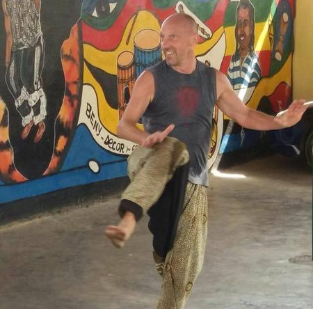Initiation à la danse africaine