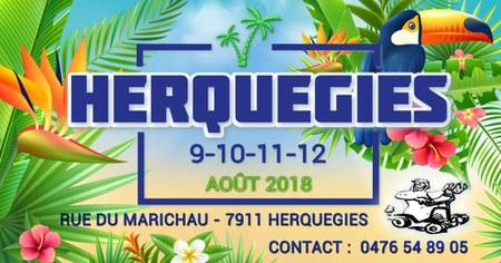 Jeunesse d'Herquegies 2018
