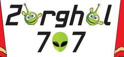 Les compagnons du Triolet - Zorghol 707