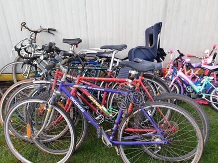 Offrez une 2ème vie à votre vélo