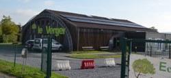 Portes ouvertes à l'école communale de Dergneau