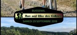 Run & Bike des Collines
