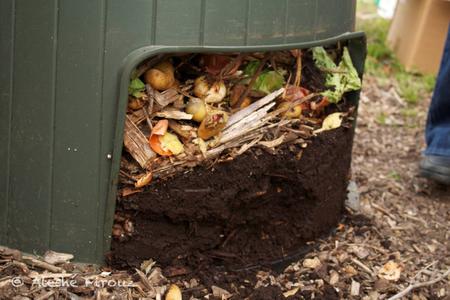 Séances sur le compostage à domicile