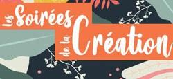 Soirée de la création : Récupération textile