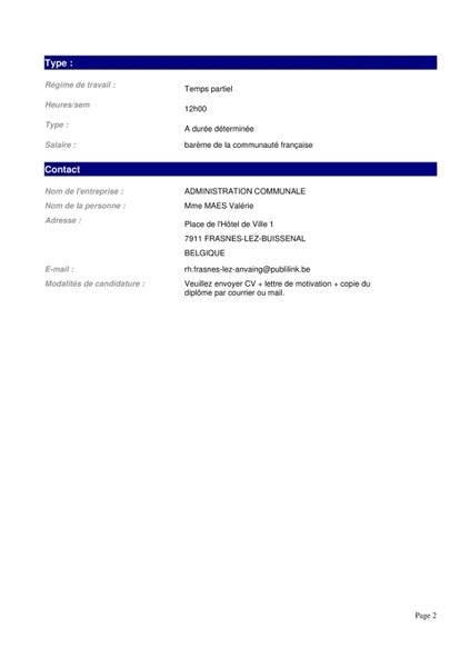 INSTITUTEUR PRIMAIRE EN IMMERSION NEERLANDAISE (H_F) RESERVE DE RECRUTEMENT [ANVAING]-page-002.jpg
