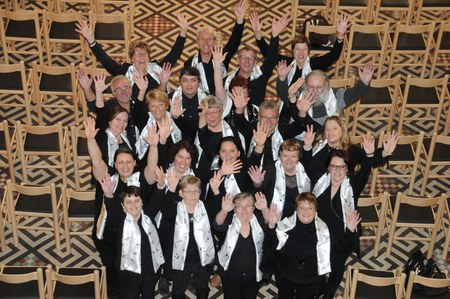 Groupe Vocal Pro Musica