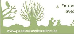 L'agenda 2019 des Guides-Nature des Collines
