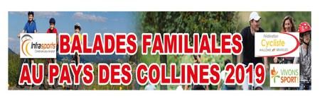Balade familiale - Arc-en-Selle
