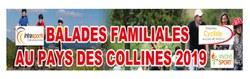 Balade familiale - Ducasse de Moustier