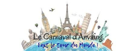 Carnaval d'Anvaing