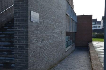 Salles polyvalentes PISQ (Frasnes-lez-Buissenal)