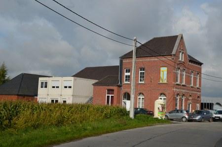 Ecole communale de Montroeul-au-Bois