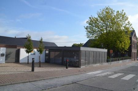 Ecole communale de Saint-Sauveur