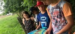 Oeudeghien : Les écoliers plus que jamais ambassadeurs du sentier St Nicolas