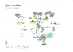 Le Parc naturel du Pays des Collines élabore sa Charte Paysagère et a besoin de vous !