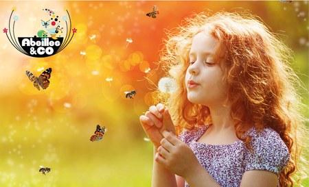 Balade sur la «Route de la Pollinisation»